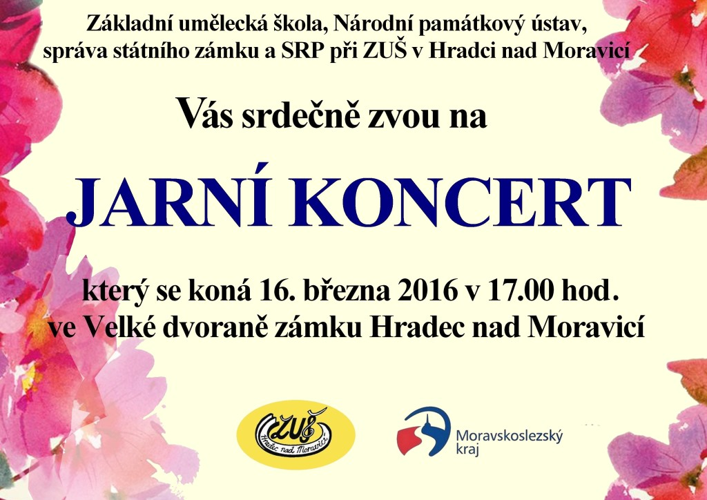 jarni koncert 2016