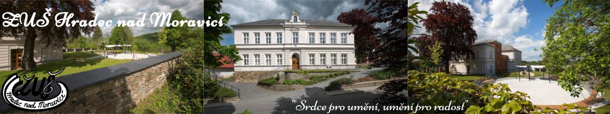 ZUŠ Hradec nad Moravicí